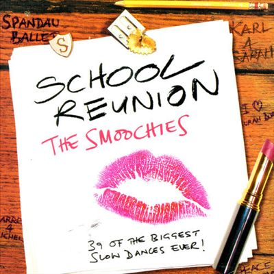 School Reunion: The Smooches