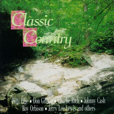 Classic Country [Intersound]