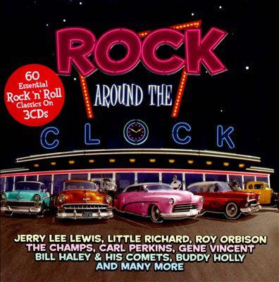 Rock Around the Clock [Union Square]