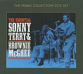 The Essential Sonny Terry
