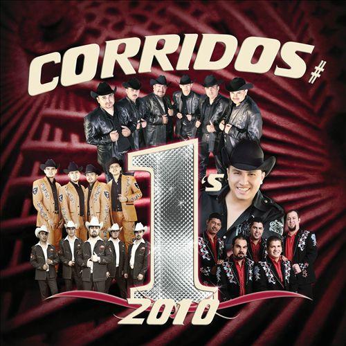Corridos #1's 2010
