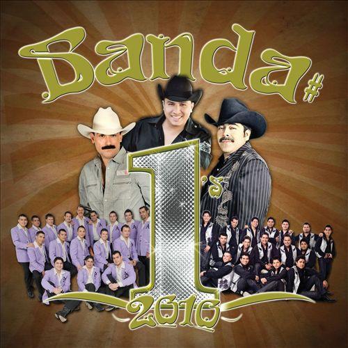 Banda #1's 2010