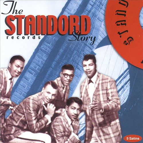 The Standord Records Story