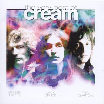 The Very Best of Cream