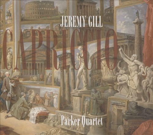 Jeremy Gill: Capriccio