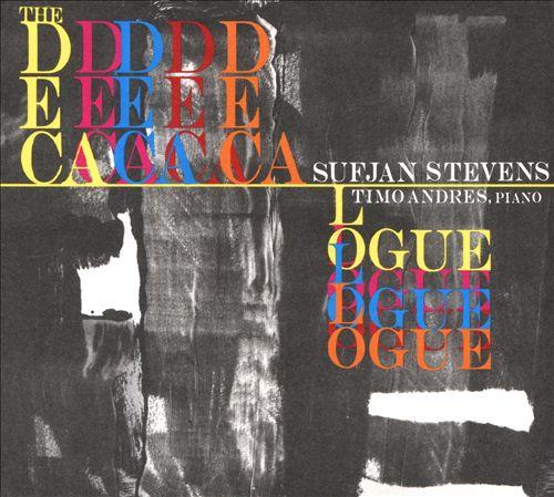 Sufjan Stevens: The Decalogue