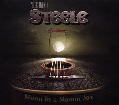 Moon in a Mason Jar
