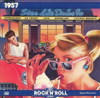 Rock N Roll 1957