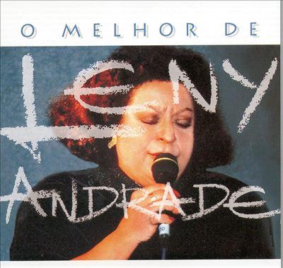 O Melhor de Leny Andrade
