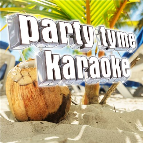 Party Tyme Karaoke: Latin Tropical Hits 10