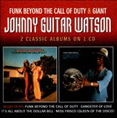 Funk Beyond the Call of Duty/Giant