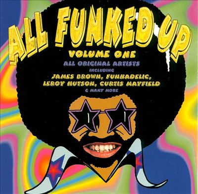 All Funked Up, Vol. 1