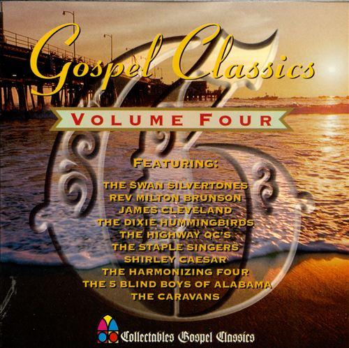 Collectables Gospel Classics, Vol. 4