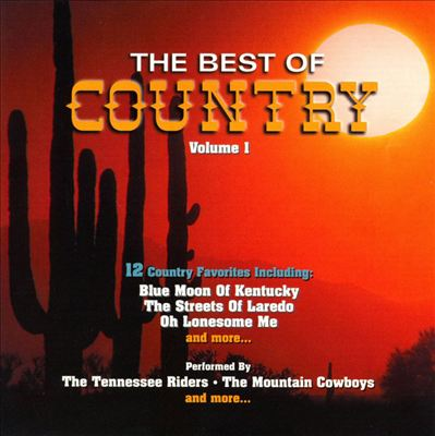 The Best of Country, Vol. 1 [Premium]
