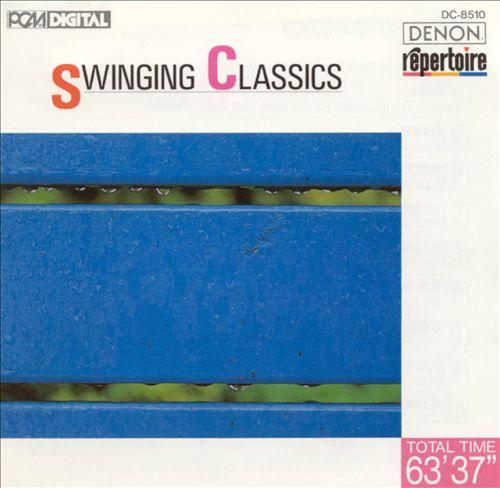Swinging Classics: Cafe Bar Music Series