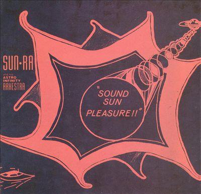 Sound Sun Pleasure!!