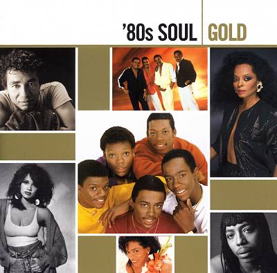 '80s Soul Gold