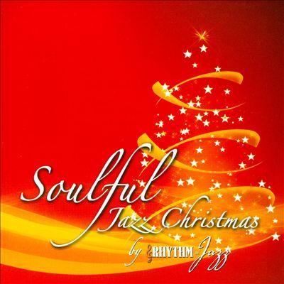 Soulful Jazz Christmas