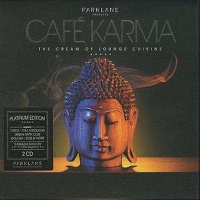 Cafe Karma [2007]