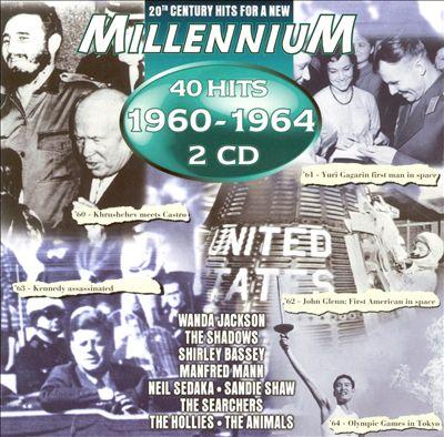 40 Hits: 1960-1964