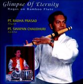 Glimpse of Eternity: Ragas On Bamboo Flute