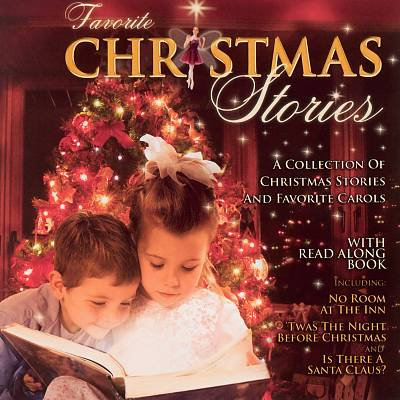 Favorite Christmas Stories
