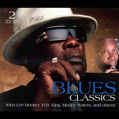 Blues Classics [St. Clair]