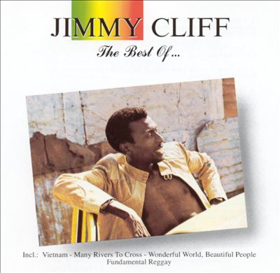 Best of Jimmy Cliff [EMI]