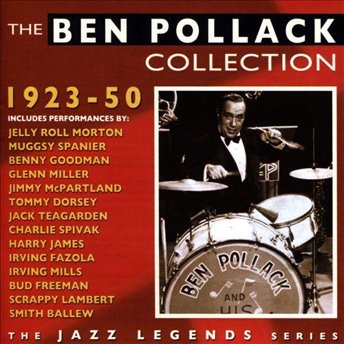 The Ben Pollack Collection, 1923-1950