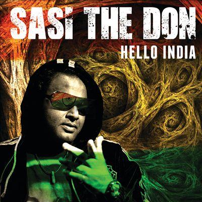 Hello India