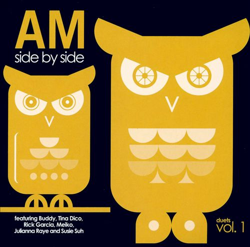Side by Side: Duets, Vol. 1