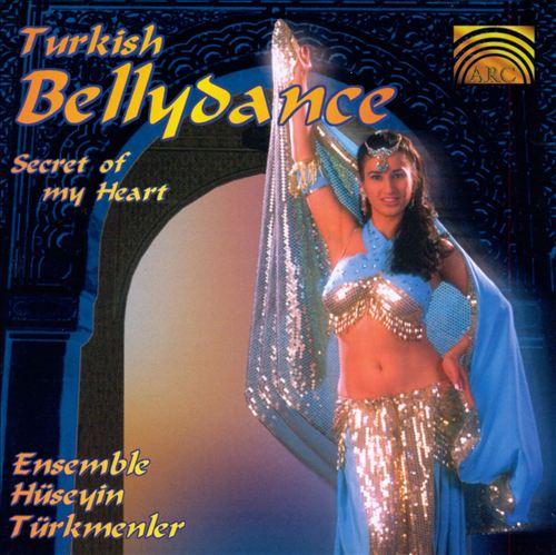 Turkish Bellydance: Secret of My Heart