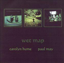 Wet Map