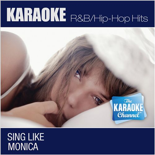 Sing Like Monica