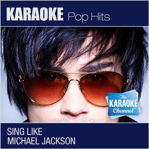 Sing Like Michael Jackson