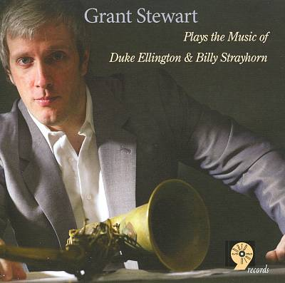 Plays the Music of Duke Ellington and Billy Strayhorn