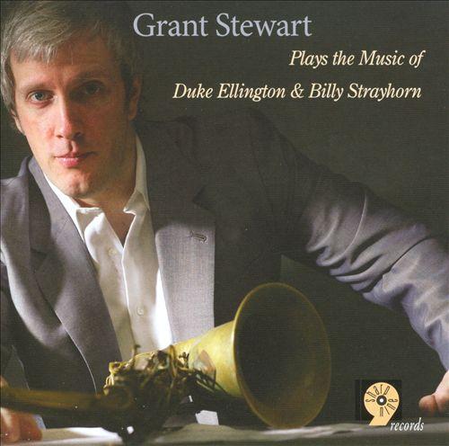 Plays the Music of Duke Ellington and Billy Strayhorn
