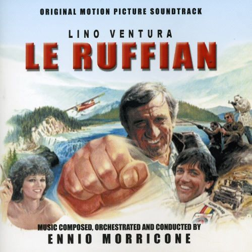 Le Ruffian