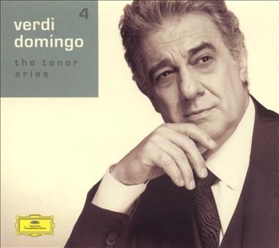 Verdi: The Tenor Arias, Vol. 4