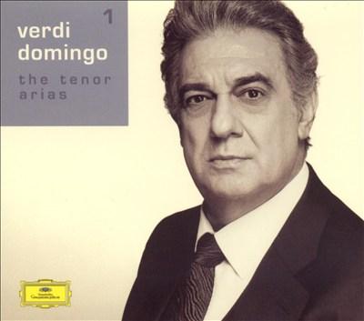 Verdi: The Tenor Arias, Vol. 1