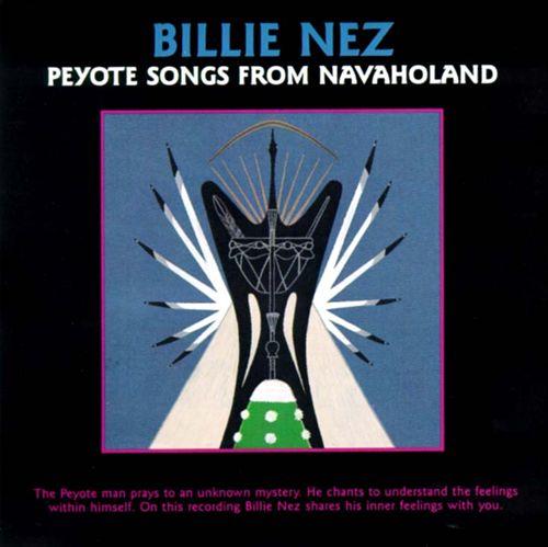 Peyote Songs of Navaholand