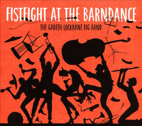 Fist Fight at the Barn Dance