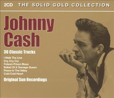 36 Classic Tracks