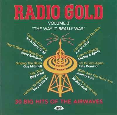 Radio Gold, Vol. 3
