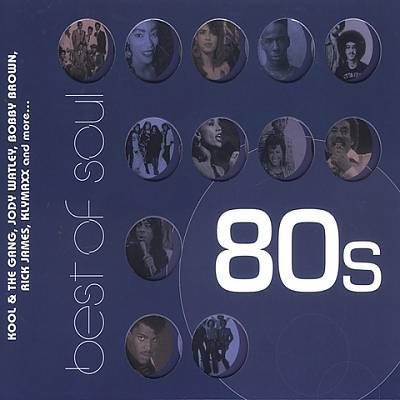 Best of Soul 80s