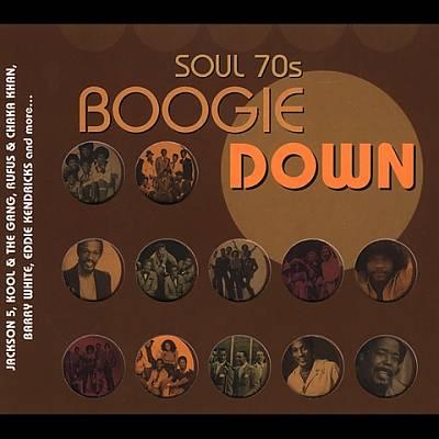 Soul '70s: Boogie Down