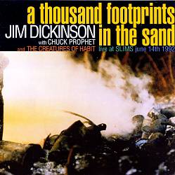 A Thousand Footprints in the Sand