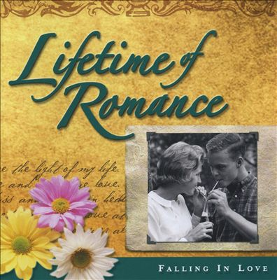 Lifetime Of Romance: Falling In Love [Holland]