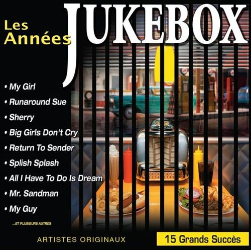 Les Annees Jukebox [2015]