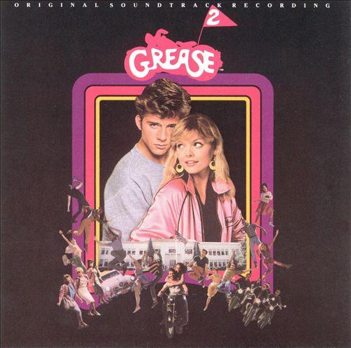 Grease 2 [Original Soundtrack]